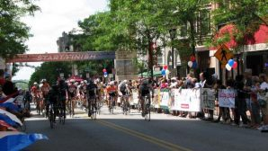 Join the Excitement at The Wilmington Grand Prix!