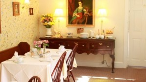 Vacation or Stay-cation, Fairville Inn is the Perfect Foodie Getaway