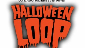 The 34th Halloween Loop Saturday October 26th