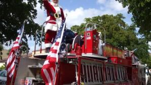 Where to Meet Santa in Wilmington