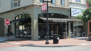 Wilmington's Local Independent Bookseller The Ninth Street Book Shop