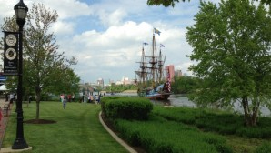 Spend a Day on the Wilmington Riverfront and Enjoy a Custom Trip that Fits your Lifestyle