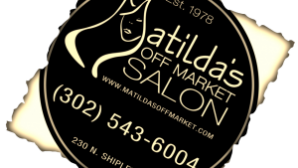 Matilda's Off Market- An Eclectic Salon Full of Charm