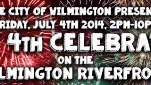 Celebrate July Fourth with a Free Festival in Wilmington, Delaware