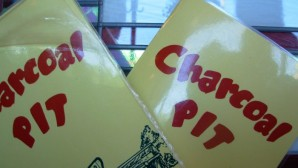 President's Lunch at the Legendary Charcoal Pit