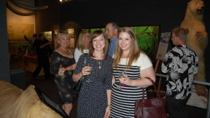 Join in the FUN!  Wine & Dinosaurs presented by M&T Bank