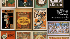 Delaware Pays Tribute to Vintage Once More: Introducing David Pollack's Vintage Poster Store
