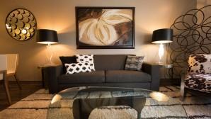 Harlan Flats: Spotlight on Two Bedrooms
