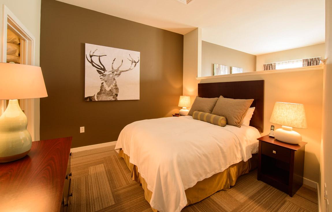 Justison Landing: On-Site Guest Suites at LuxiaSuites