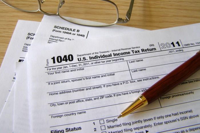 Locating Tax Preparers in Wilmington, DE