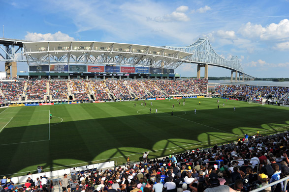 Win Box Tickets to a Union Game & Make Paying Rent Simple!