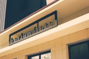 Harlan Flats
