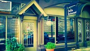 Delta Restaurant is now Open Sundays!
