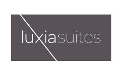 LuxiaSuites Logo