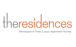 The Residences logo