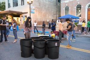 Block Party IN Wilmington