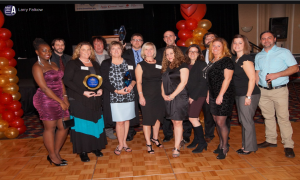 ResideBPG Delaware Apartment Association Awards