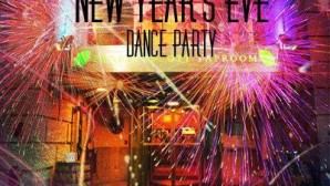 Eat, Drink and Be Merry at the Ernest and Scott Taproom's NYE Dance Party