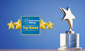 Award Apartmentratings.com ResideBPG Wilmington