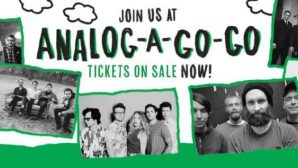 Sept. 17 Near ResideBPG: Analog-A-Go-Go to Take Over Bellevue State Park for a Festival of 'All-Things Indie Craft'