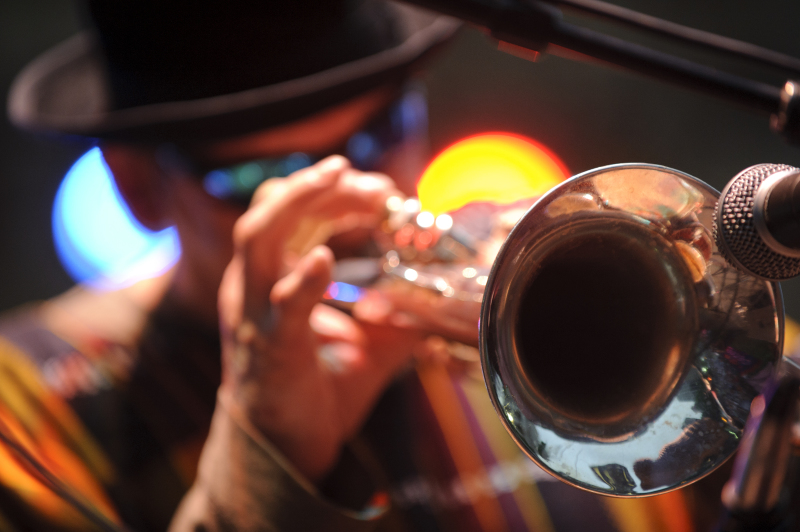 The DuPont Clifford Brown Jazz Festival Returns on Tuesday, June 21!