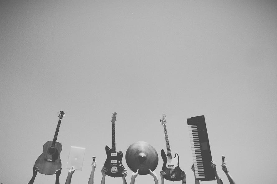 Riverfront Blues Festival