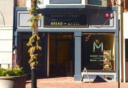 A New Bagel Shop Opens in Wilmington: Market Street Bread & Bagel!