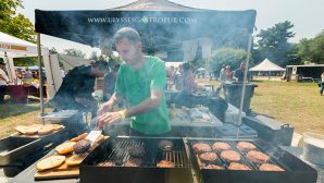 Two Delicious Food and Beer Festivals to Put on Your Radar This Summer