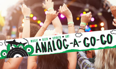 Head to Bellevue State Park This Saturday for the Sixth-Annual Analog-A-Go-Go!