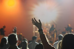 5 Music & Arts Organizations join the play where you live program