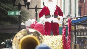 It's Back! The Annual Wilmington Jaycees Christmas Parade Returns Nov. 26!