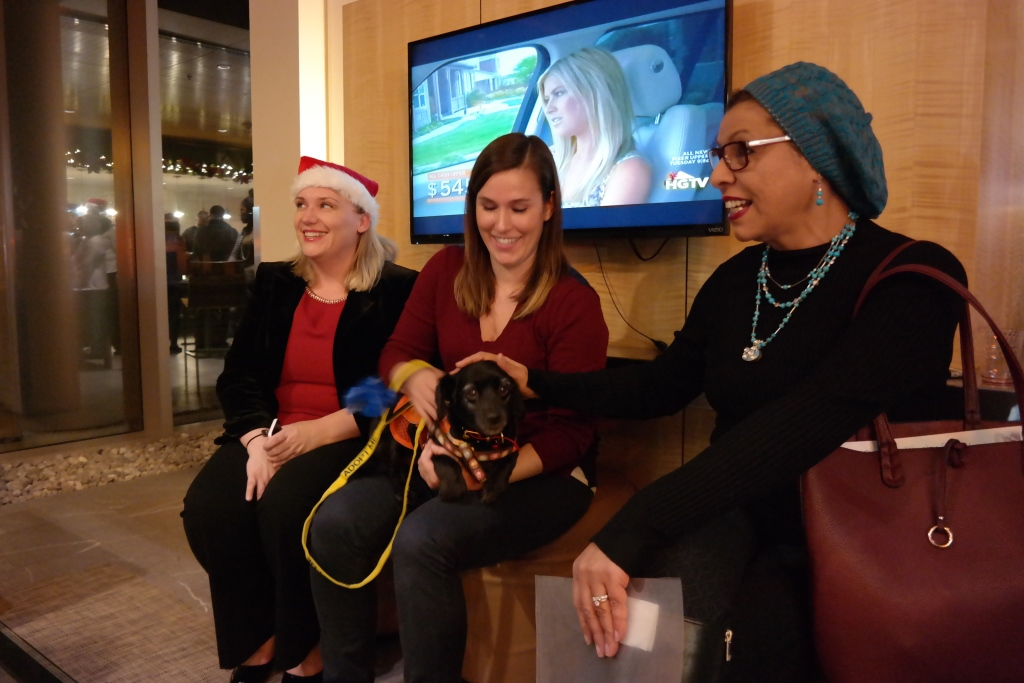ResideBPG Holiday Pet Palooza with Delaware Humane Association