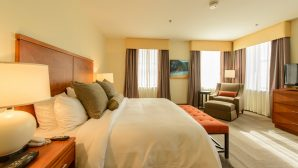 Looking for a Place to Stay Just for The Night?