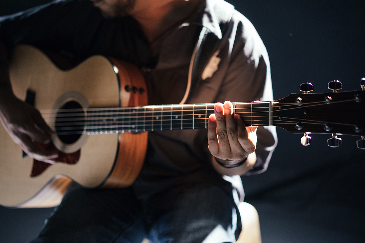 FREE Live Music Series at Starbucks® on Market Street