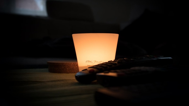 Keep the Flame Contained in Your Apartment With These Candle Safety Tips