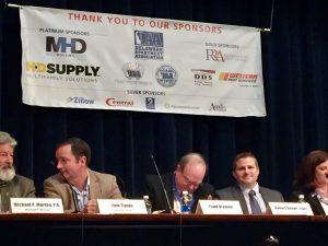Rob Snowberger on DAA Maintenance Mania Panel