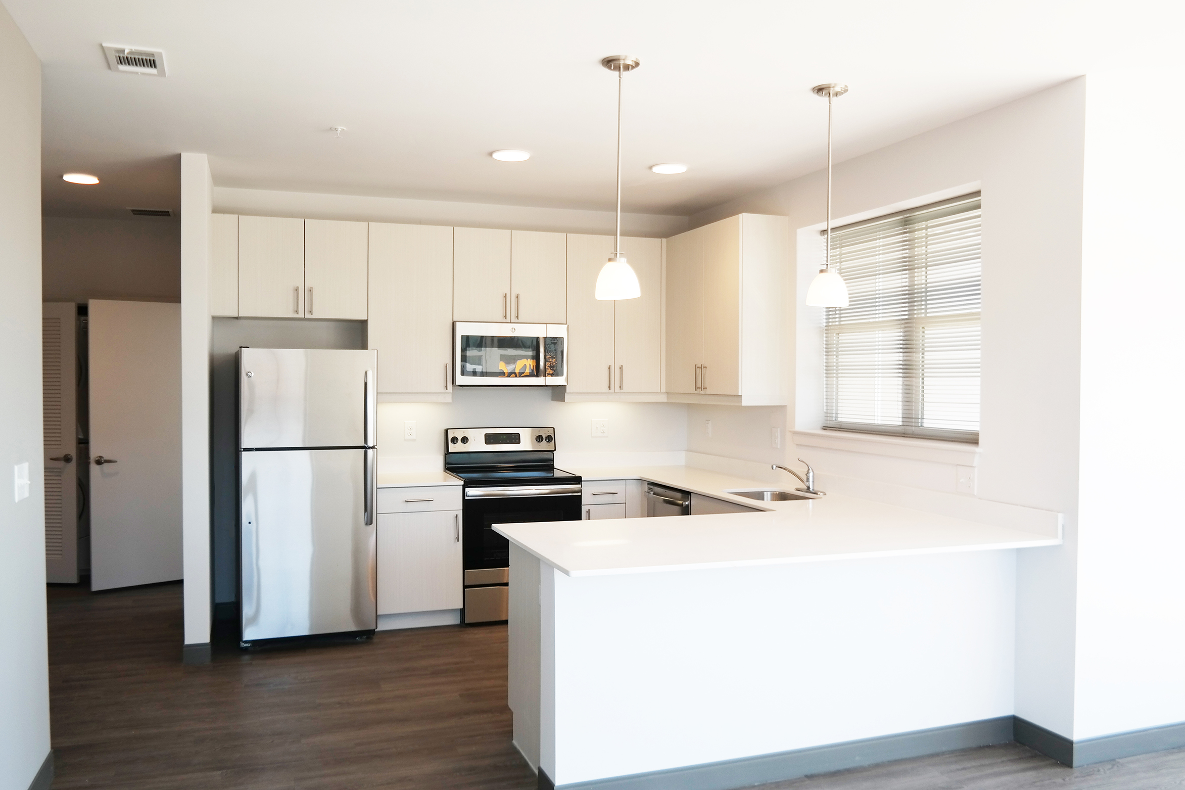 The Residences at Harlan Flats Phase II