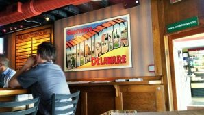 Accelerate Delaware Lunch Meet-Up During Restaurant Week!