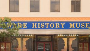 Free History Museum Admission & Art Loop!