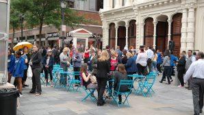 Market Street Just got Even Sweeter! UDairy Creamery is Now Open!