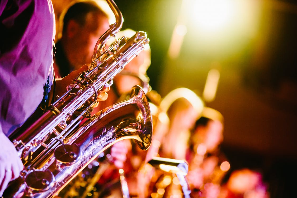 Jazz It Up This Summer!