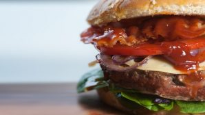 Bring a Hearty Appetite to the Delaware Burger Battle at Cauffiel House