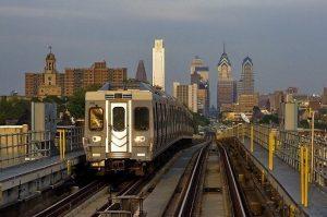 Septa Trains philadelphia to wilmington de