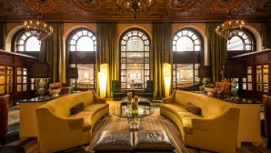 Hotel DuPont Happenings