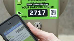 Mobile Parking App is Now Available in Downtown Wilmington