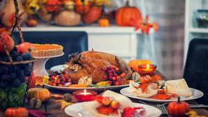 Thanksgiving Dinners in Wilmington