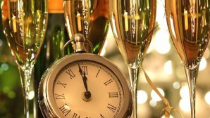 Celebrate New Year's Eve in Wilmington