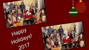 Holiday Pet Palooza Raises Over $2,000 for the DHA