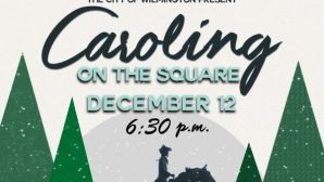 Don't Miss the Official Rodney Square Tree Lighting