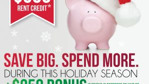 ResideBPG Refer a Friend Holiday Special